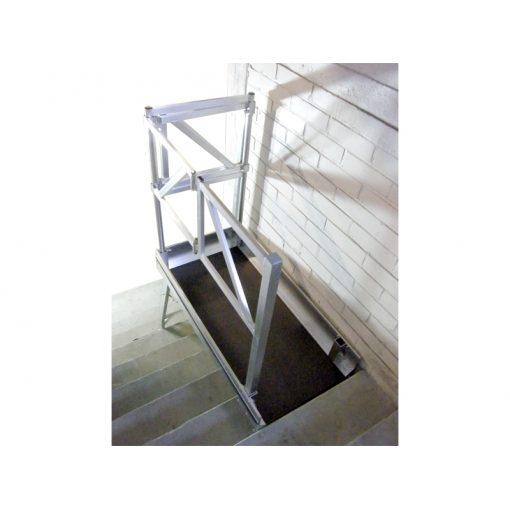 portaikkopukki