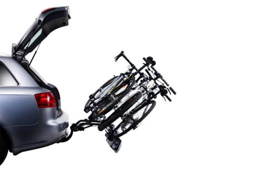 pyöränkuljetusteline